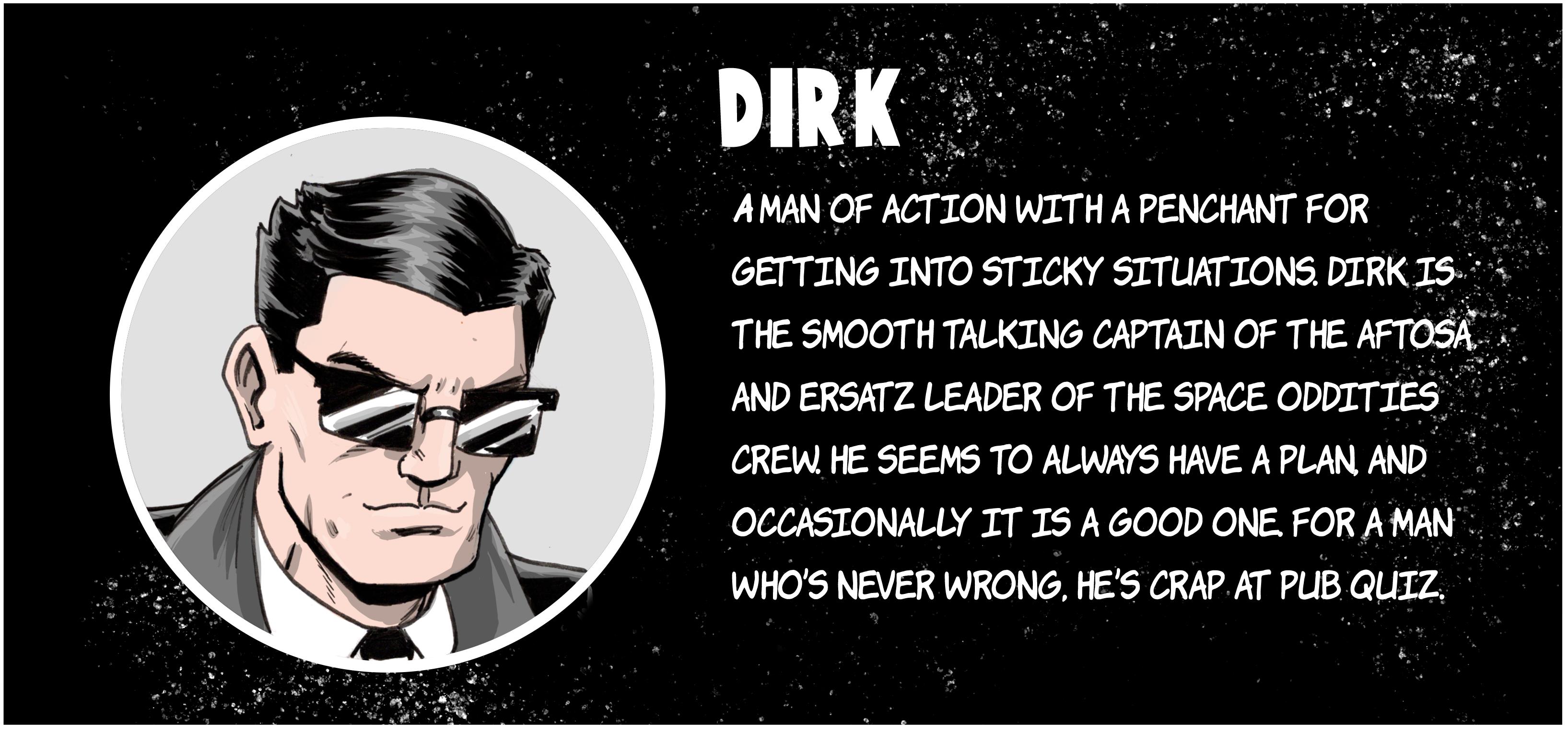 Profile Dirk
